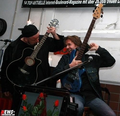 Klaus Vanscheidt (Classic Night Band) Guitarist