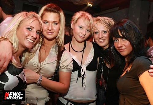 Sexy Girls @Nachtengel