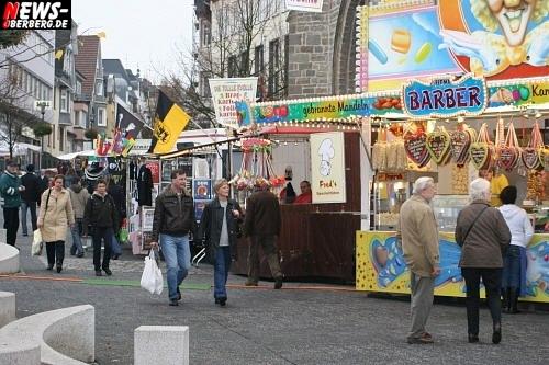 Herbstmarkt Gummersbach