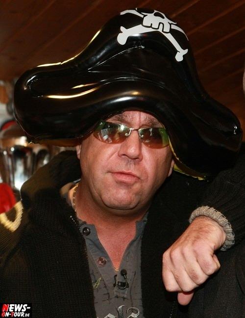 Captain Iglo. Jörg Kruschke (RTL Autohändler)