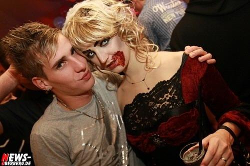 Vampir küssen