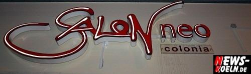 Salon neo colonia - Luxemburger Straße 256