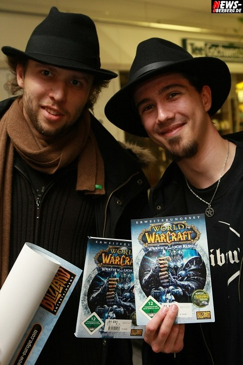 World of Warcraft - Wrath of the Lich King - Erweiterungsset