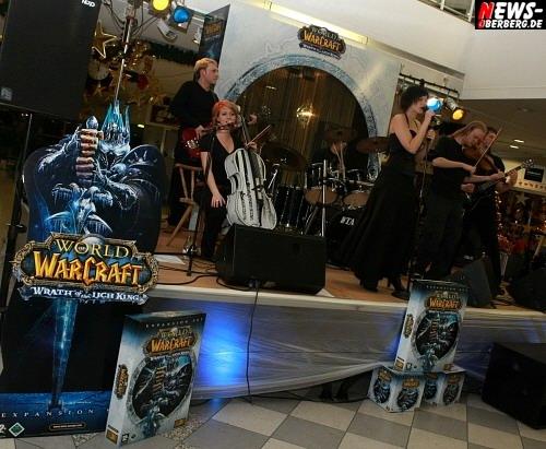Lyriel - Folk-Metal-Band
