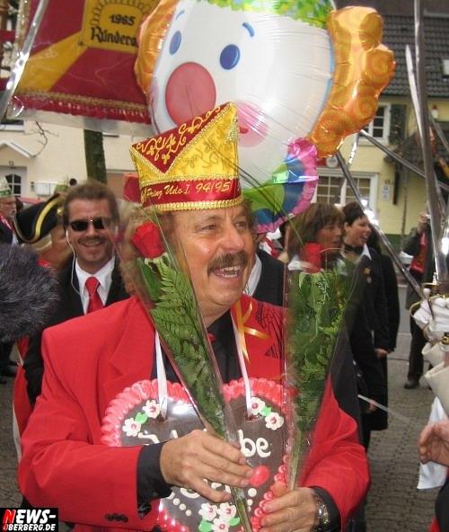 Bauer Udo - RKV Ründeroth (Karneval)