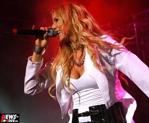 "Loona ""Bailando"" (1998 Platz 1 in den Charts) alias Marie-Jose van der Kolk (34)"