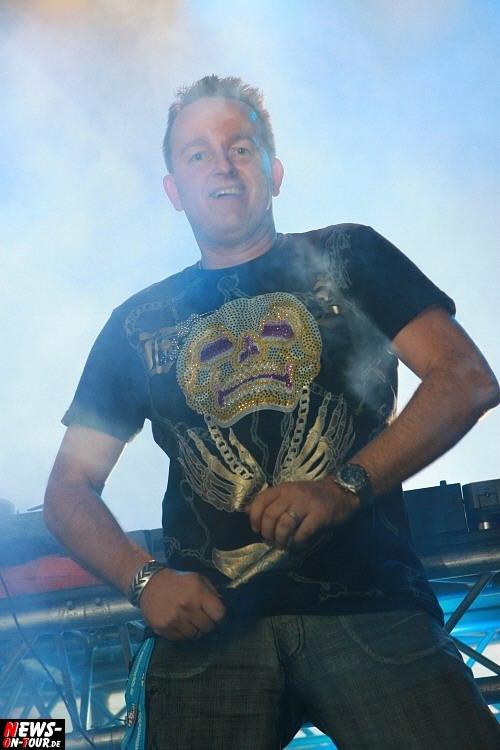DJ SASH - Ecuador