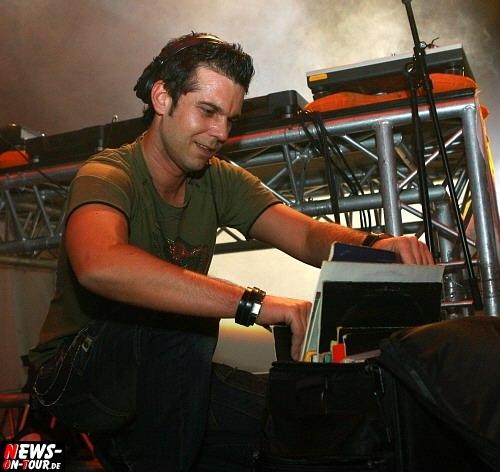 DJ Aquagen - Ihr seid so leise