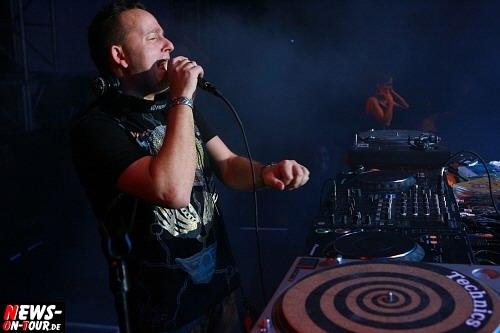 DJ SASH! live @the Turntables