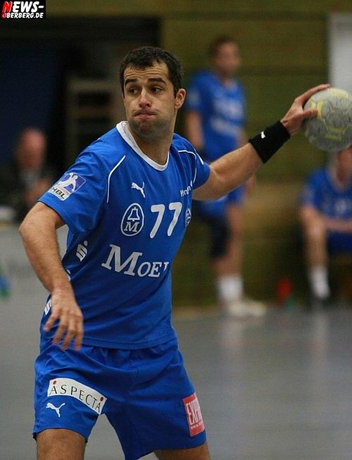 Handball.NEWS-on-Tour.de: (EHF-Cup Rückspiel) VfL siegt in Düren gegen Fram Reykjavik mit 13 Toren Vorsprung. Gute Werbung für den Handball im Kreis Euregio