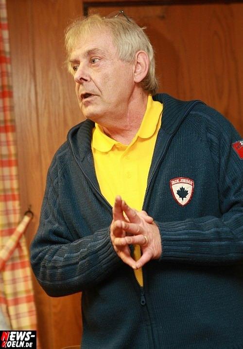 Helmut Bathen (FöKa, Handball, Schiedsrichter, Köln)