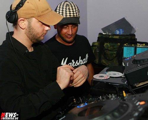 DJ Tim Royko