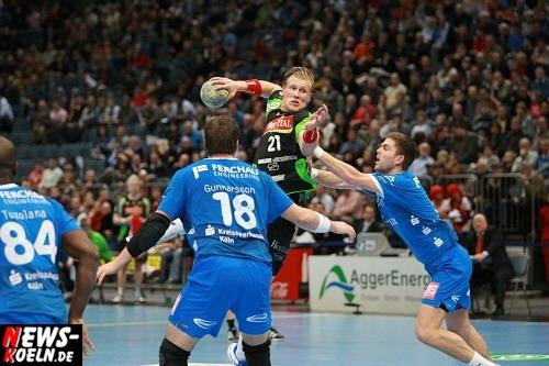 Handball.NEWS-on-Tour.de: Spitzenspiel! Duell der Europacup-Sieger TBV Lemgo und VfL Gummersbach zum Saisonauftakt