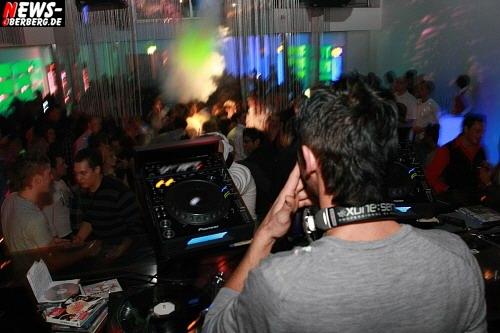 DJ Andre Glagla @DKdance Gummersbach