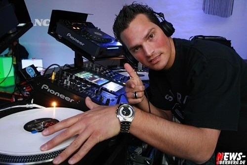 DJ Teddy-O