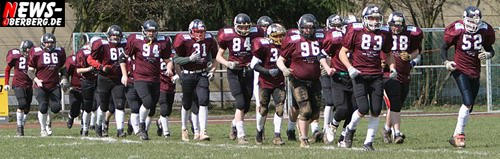Bandits Oberberg American Football - ASC Loope