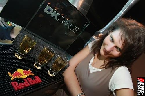 Gummersbach [UPDATE! Fotoshooting mit 171 Bildern] Oberbergs Partyspaß Nr. 1 in zwei Clubs war erneut nicht zu schlagen. ´Flotter 3er´ und 2.000 GRATIS Bonus Jägermeister @DKdance/B1 [Samstag 14.03.2009]