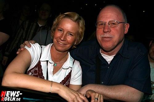 Hoepfner-Oldienight-Moderator Thomas Brockmann & Terry Uttley (Smokie ...