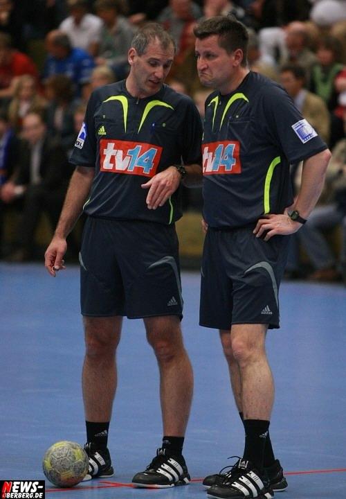 Christian Moles - Lutz Pittner (Schiedsrichter)