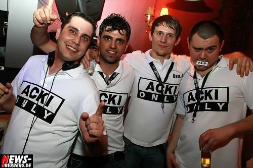 DJ Acki