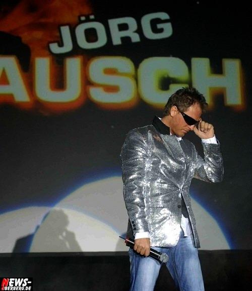 Jörg Bausch ´Herz in Not´