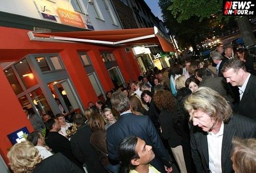 Schlüters BAR & Restaurant - Aachener Straße Köln