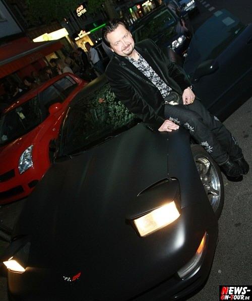 Bela Mavrak - Corvette C5