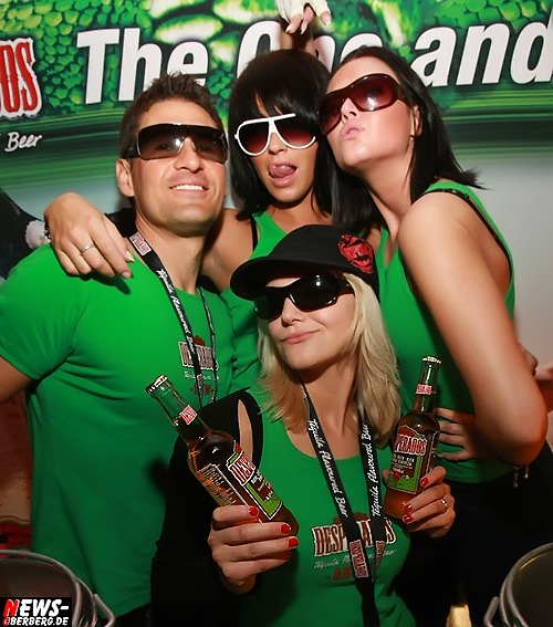 Desperados Promotion Team