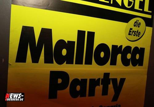 Mallorca Party