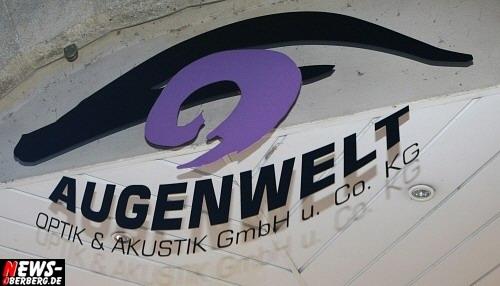 Augenwelt (Optik & Akkustik Gmbh u. Co. KG) Gummersbach