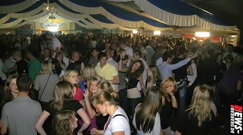 Sportvereinigung Wallerhausen - Pfingstfest