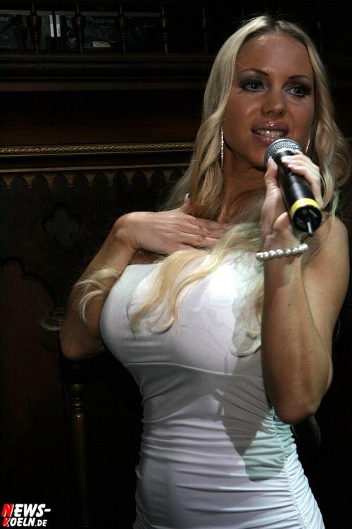 Porno Annina - Big Brother