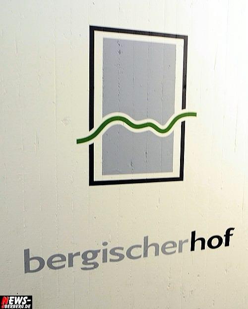 bergischer hof - EKZ - Gummersbach