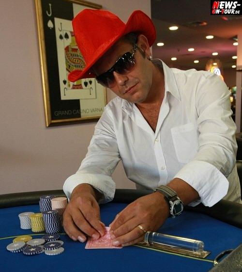 NEWS-Bulgarien.de: [Mit Video!] Zweitägiges ´Ballermann Poker Turnier´ wurde zu einem Riesen Erfolg. Markus Becker ´König vom Goldstrand´ testete vorab als Schirmherr sein ´Pokerface´ im Grand Casino International