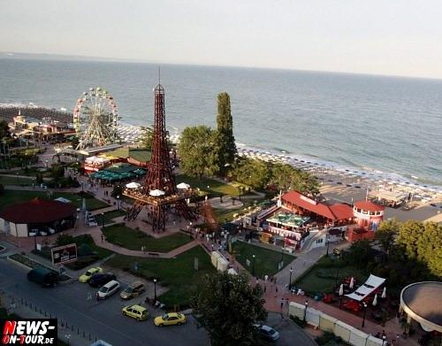 NEWS-Bulgarien.de: Urlaub am Goldstrand! Fazit ´Einfach