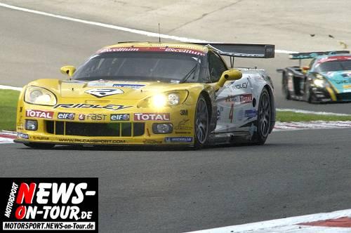 Motorsport.NEWS-on-Tour.de: Mega Monster Nachlese! Totaler Triumph für heimisches Team im belgischen Spa @61. Total 24-Stunden-Rennen