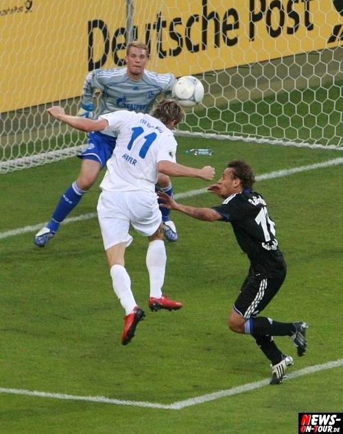 Windeck: TSV Germania erwartet SC Wiedenbrück zum Spitzenspiel der NRW Liga (Fussball Oberliga) am Sonntag 02.05.2010 um 15:00 Uhr