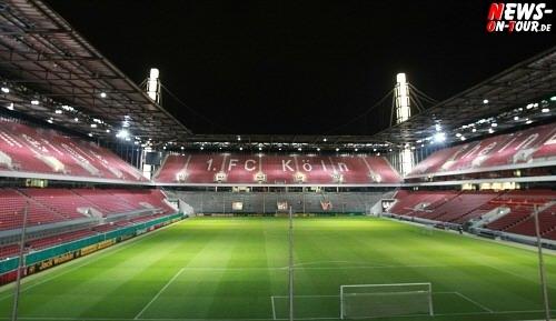 Fc Koln Stadium Tour