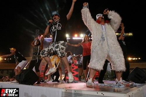 Olpe Ole 2010! (Update#3) Die Atzen kommen nach Fahlenscheid und unterbrechen nur für den Mega-Event ihren Urlaub! Der Partywahnsinn geht weiter. Dieses Jahr wieder am Fahlenscheid. Vorverkauf ist sensationell angelaufen. Karten finden reißenden Absatz. 10 Stunden Live-Bühnenprogramm mit vielen Stars
