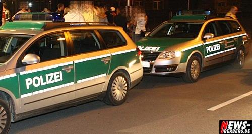 Oberbergischer Kreis (Gummersbach): Kaufland wurde evakuiert!! Eine telefonische Bombendrohung war eingegangen. Final Update: Die polizeiliche Einsatzmaßnahmen sind wieder beendet. Lagebewertung der Polizei laufen. Kaufland wieder geöffnet
