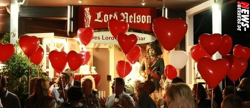 Bergneustadt: Valentinstag am Mo. 14. Februar 2011! Lord Nelson ausnahmsweise an einem Montag geöffnet mit Verwöhnangebot