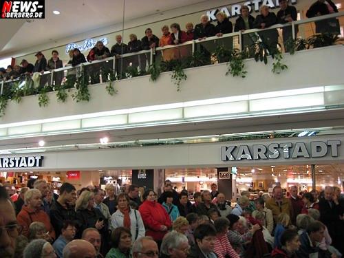 Einkaufszentrum WKZ Bergischer Hof (KARSTADT)