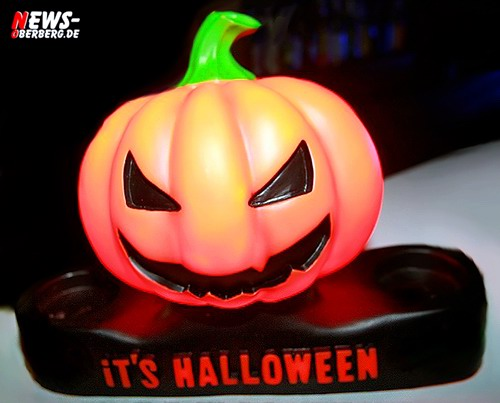 It´s Halloween