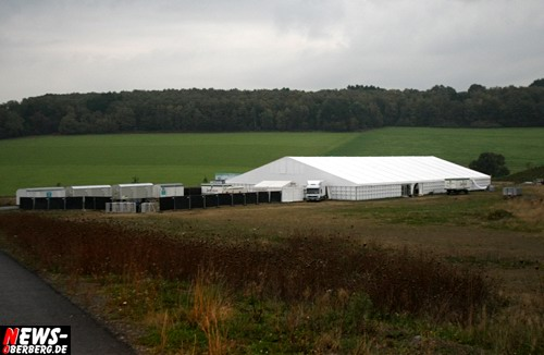 Waldbräler Oktoberfest 2009 - Hermesdorf