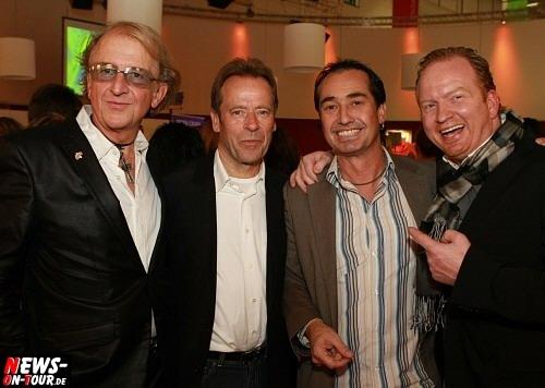 MESSE-NEWS: Anuga 2009! Das Gipfeltreffen der Gastro Branche trifft sich zur 30. Auflage der weltgrößte Nahrungsmittelmesse in Köln