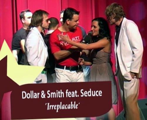 Dollar & Smith feat. Seduce und Christian Sasse