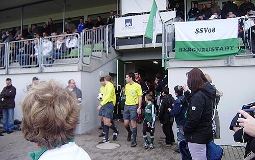 SPORT Oberberg - Fussball