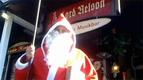 Oberbergischer Kreis (Bergneustadt): NICHT VERPASSEN!!! Viele kostenlose Geschenke!!! Liebe Kinder und Erwachsene! Der Nikolaus kommt am Sonntag 06. Dezember 2009 ab 12 Uhr ins Lord Nelson mit vielen Geschenken (Videopreview!)