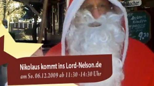 Nikolaus Lord Nelson - Wolfgang Sasse