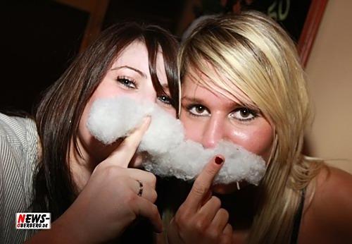 Oberbergischer Kreis (Gummersbach): [Fotoshooting!] Ho, ho, hooo! Nikolaus Party sehr stark besucht @B1 ( Sa. 05.12.2009 )